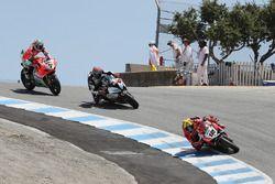 Xavi Fores, Barni Racing Team, Jordi Torres, Althea Racing, Chaz Davies, Ducati Team