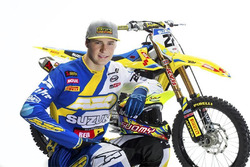 Arminas Jasikonis, Team Suzuki World MXGP