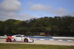 №57 Stevenson Motorsports Audi R8 LMS GT3: Эндрю Дэвис, Лоусон Ашенбах, Мэтт Белл