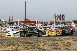 Omar Martinez, Martinez Competicion Ford, Nicolas Bonelli, Bonelli Competicion Ford