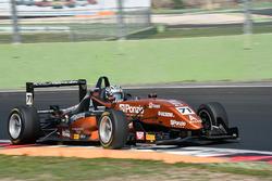 Riccardo Ponzio, Puresport
