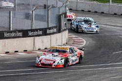 Sergio Alaux, Donto Racing Chevrolet, Leonel Pernia, Dose Competicion Chevrolet
