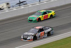 Michael McDowell, Leavine Family Racing Chevrolet, Carl Long, Motorsports Business Management, Chevrolet SS