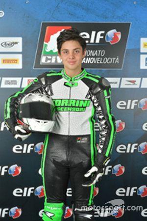 Manuel Torrini