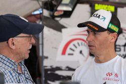 Leonel Pernia, Dose Competicion Chevrolet, Vicente Pernia