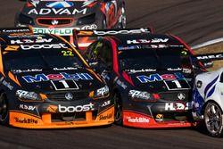 Scott Pye, Holden Racing Team, James Courtney, Holden Racing Team