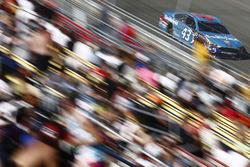 Darrell Wallace Jr., Richard Petty Motorsports Ford