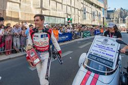 Тома Лоран, DC Racing