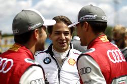 Mike Rockenfeller, Audi Sport Team Phoenix, Audi RS 5 DTM, Augusto Farfus, BMW Team RMG, BMW M4 DTM,