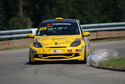 Denis Wolf, Renault Clio RS III, Racing Team Zäziwil, Berg-Pokal