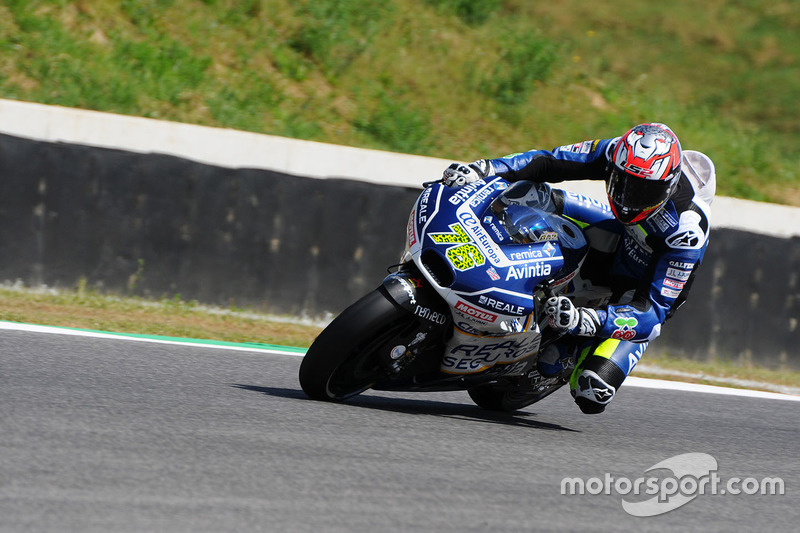 18. Loris Baz, Avintia Racing