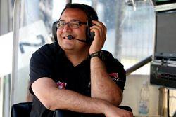 Dominik Greiner, All-Inkl Motorsport, Teammanager