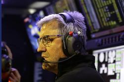 Ernst Moser, director del equipo Phoenix Racing