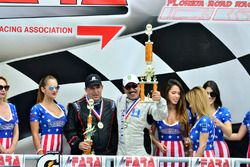 Carlos Zaid, NGT Motorsport, Mark Greenberg, P1 Motorsports