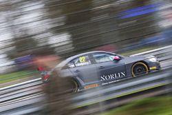 Chris Smiley, BTC Norlin Racing, Chevrolet Cruze