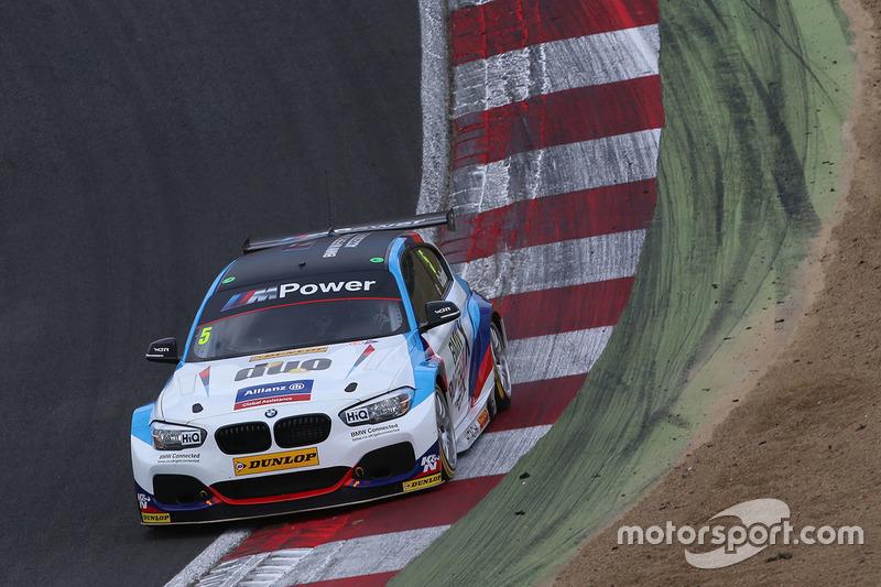 Rob Collard, Team BMW BMW 125i M Sport