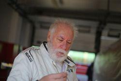 Walter Ben, Bonaldi Motorsport