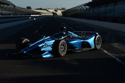 The 2018 Chevrolet IndyCar