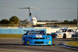 #92 TA2 Ford Mustang, Roberto Sabato, 6th Gear Racing