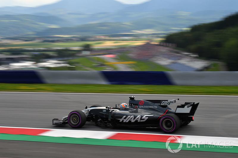 Gewinner: Haas F1