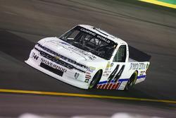 Matt Miller, Chevrolet Silverado