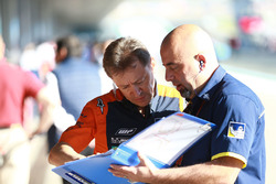 MikeLeitner, Red Bull KTM Factory Racing team manager