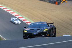 David Pattison, Joe Osborne, Tolman Motorsport, McLaren 570S GT4
