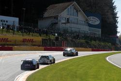 Роберто Кольчиаго, M1RA, Honda Civic TCR, Максим Поти, Michaël Mazuin Sport, Volkswagen Golf GTi TCR