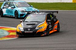 Benjamin Lessennes, Boutsen Ginion Racing, Honda Civic Type-R TCR