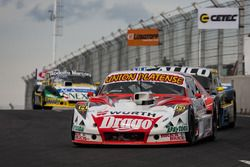 Sergio Alaux, Donto Racing Chevrolet, Emanuel Moriatis, Martinez Competicion Ford, Omar Martinez, Ma