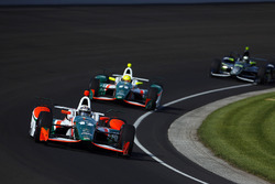 Sebastian Saavedra, Juncos Racing Chevrolet, Spencer Pigot, Juncos Racing Chevrolet