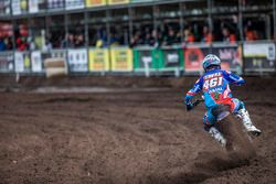 Romain Febvre, Monster Yamaha Factory Racing