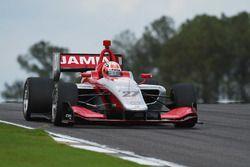 Nico Jamin, Andretti Autosport