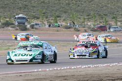 Agustin Canapino, Jet Racing Chevrolet, Juan Martin Trucco, JMT Motorsport Dodge