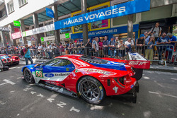 №68 Ford Chip Ganassi Racing Ford GT: Джой Хенд, Дирк Мюллер, Тони Канаан