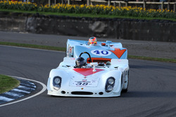 Демонстрационные заезды Three Litre Sports: Porsche 908