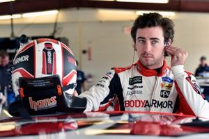 Ryan Blaney, Team Penske, Ford Mustang BodyArmor