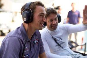 #55 Mazda Team Joest Mazda DPi, DPi: Jonathan Bomarito, Harry Tincknell,