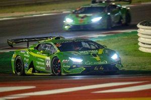 #44 Imperiale Racing: Vito Postiglione, Kikko Galbiati