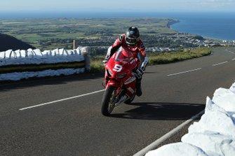 David Johnson, 1000 Honda, Honda Racing