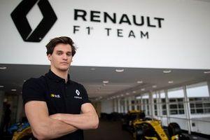 Leonardo Lorandi, Renault Sport Affiliate Driver