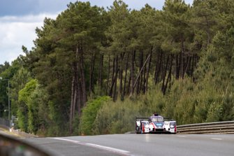 #32 United Autosports Ligier JSP217 Gibson: Alex Brundle, Will Owen, Ryan Cullen