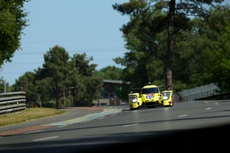 #49 ARC Bratislava Ligier JSP217 - Gibson: Miroslav Konopka, Henning Enqvist, Konstantin Tereschenko