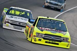 Matt Crafton, ThorSport Racing, Ford F-150 Chi-Chi's/Menards