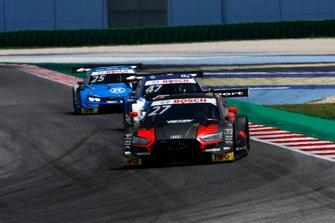 Джонатан Абердин, Audi Sport Team WRT, Audi RS 5 DTM