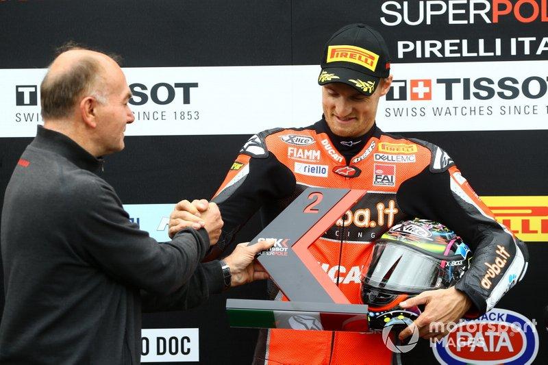 Flappa, Chaz Davies, Aruba.it Racing-Ducati Team, World SBK