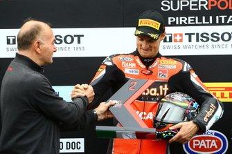 Flappa, Chaz Davies, Aruba.it Racing-Ducati Team