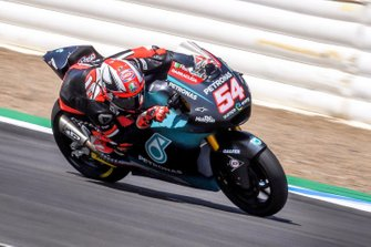 Mattia Pasini, Petronas Sprinta Racing