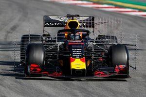 Dan Ticktum, Red Bull Racing RB15
