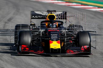 Dan Ticktum, Red Bull Racing RB15